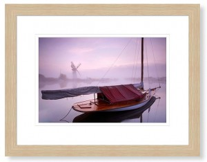 Giclee Printing and Bespoke picture framing