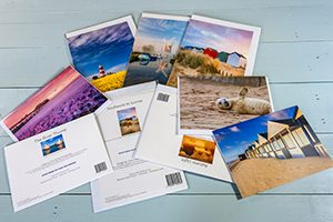 print sample pack