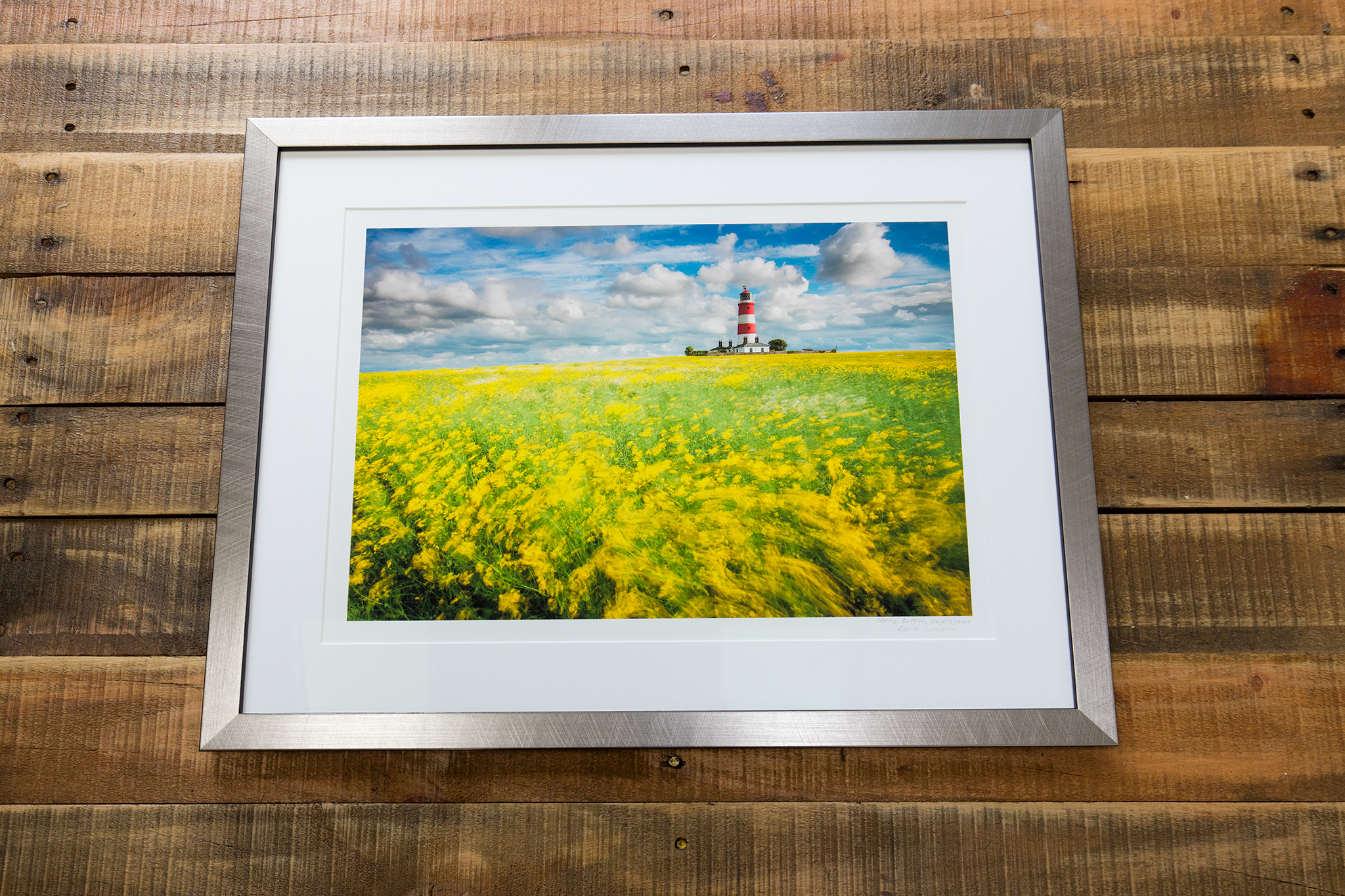 Picture Framing, Mounting and Giclee Printing